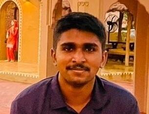 Krishnadas N S