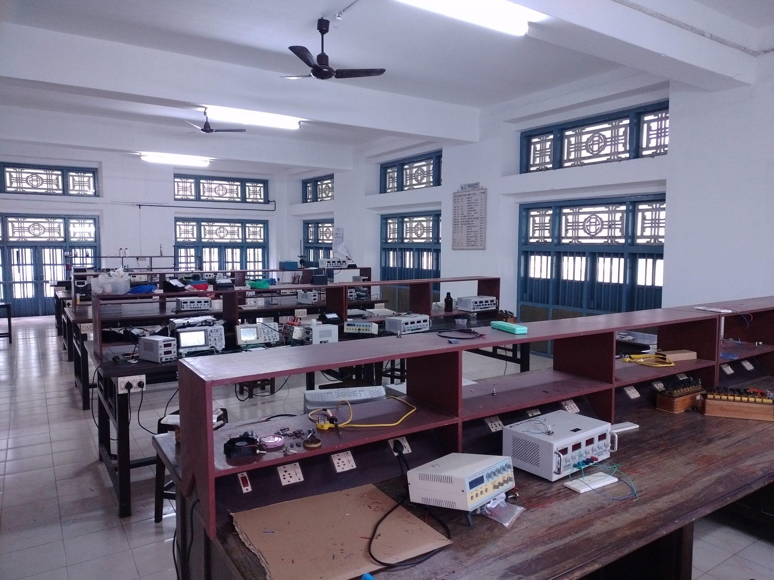 Msc Lab