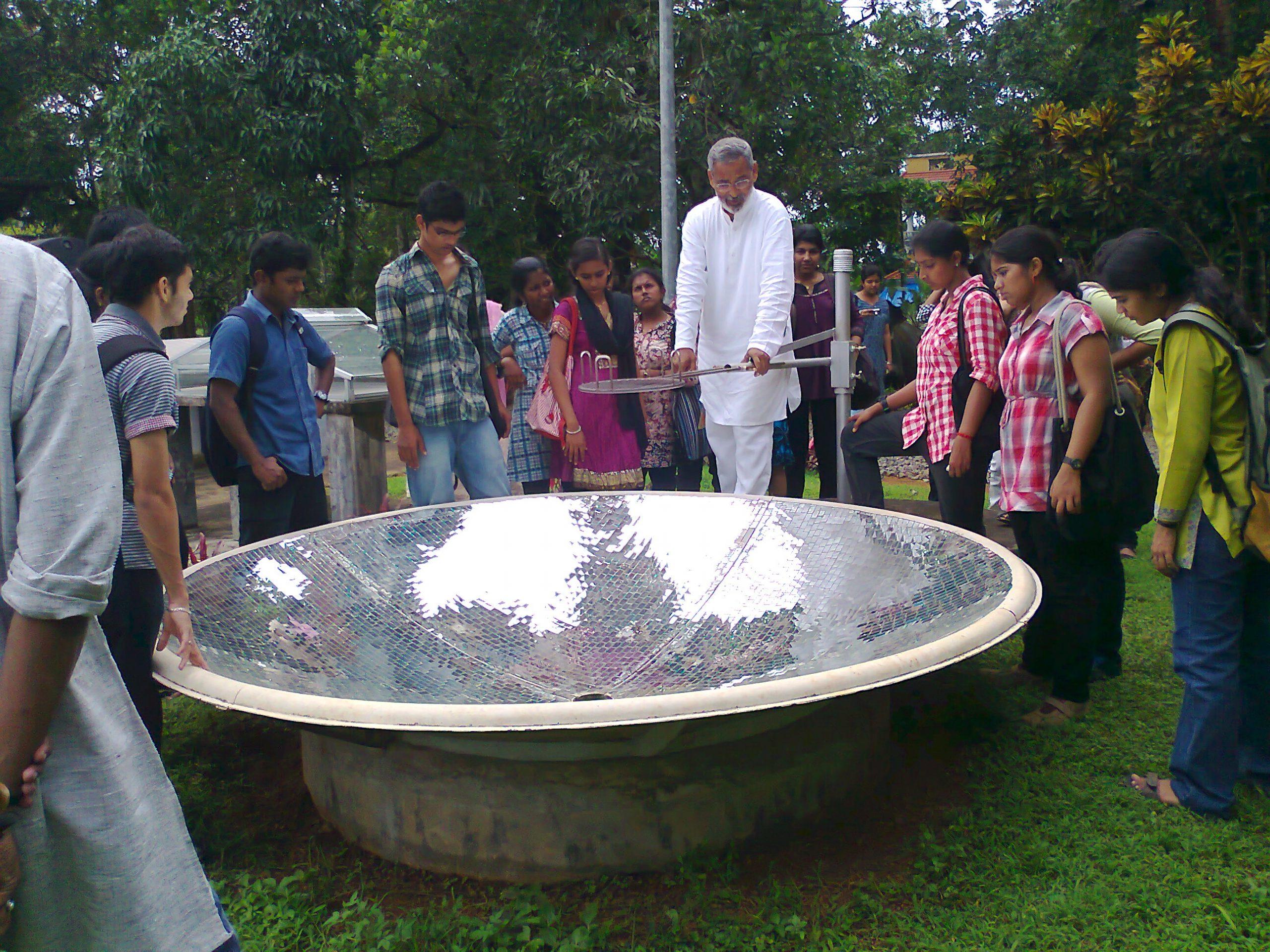 Mithradham Visit