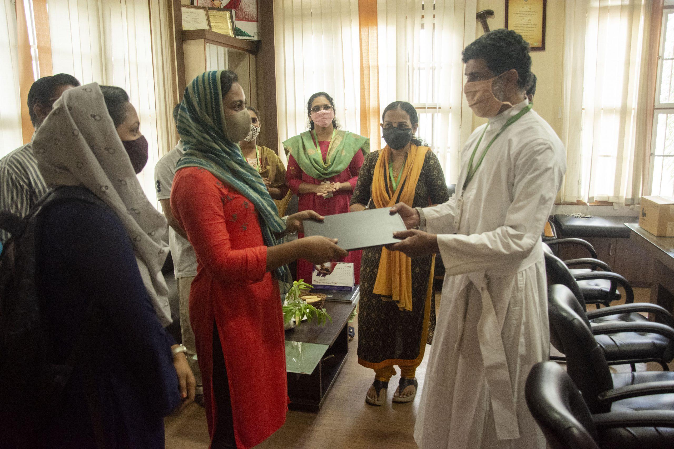 Outreach Programme