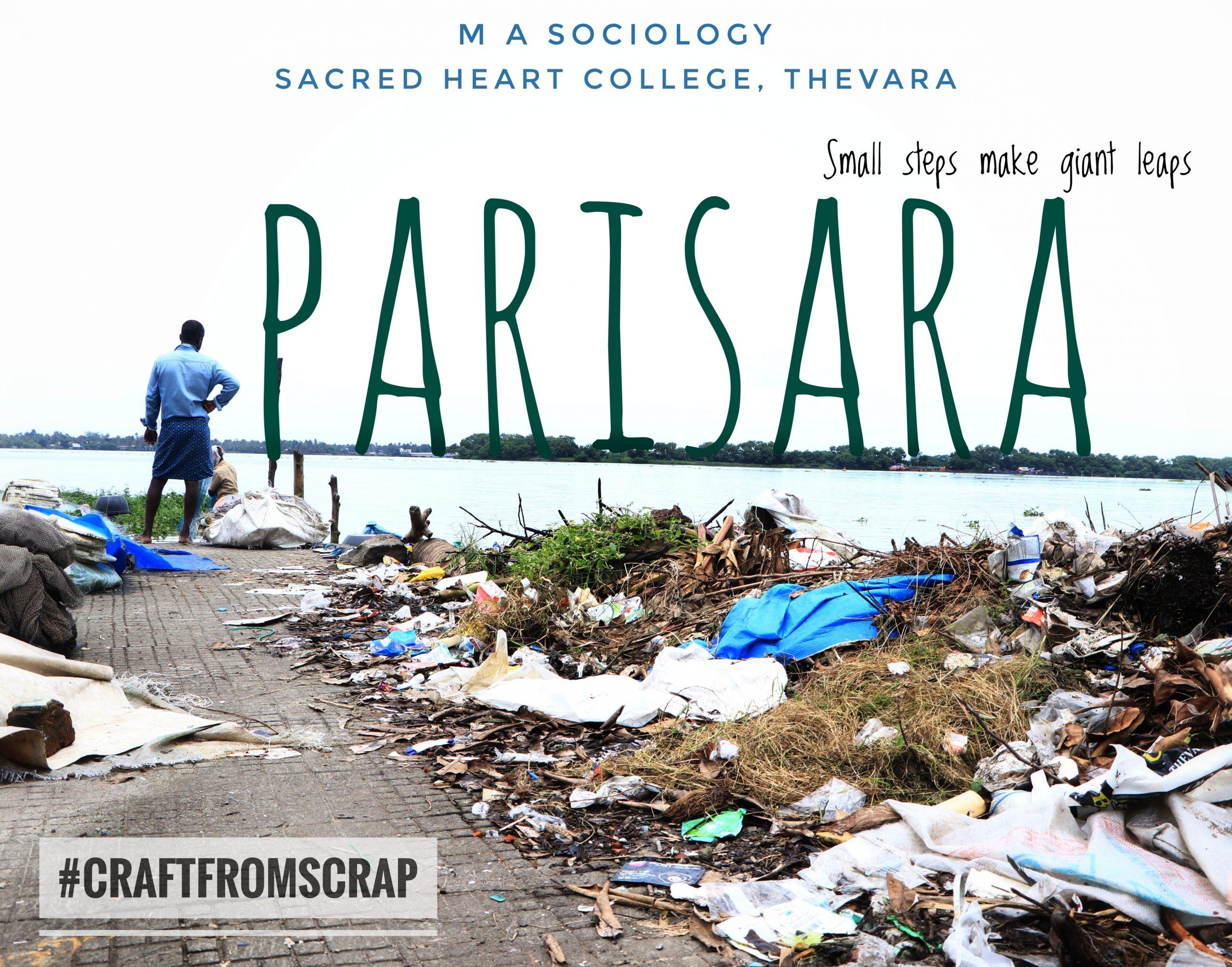 Parisara Eco – campaign