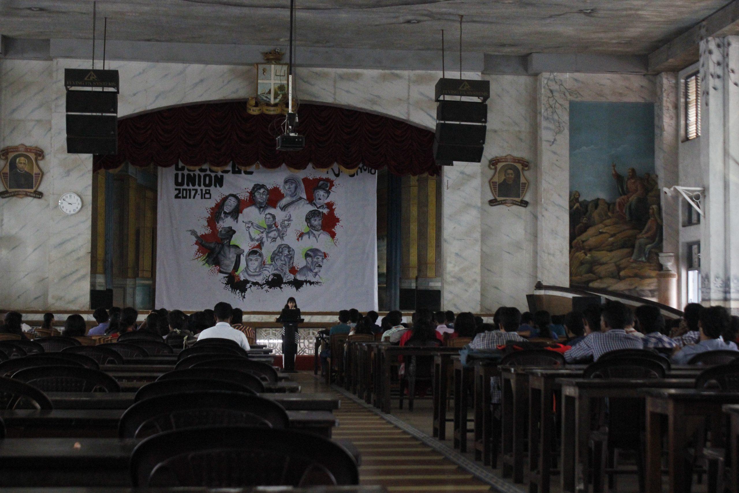 Seminar GST Awareness